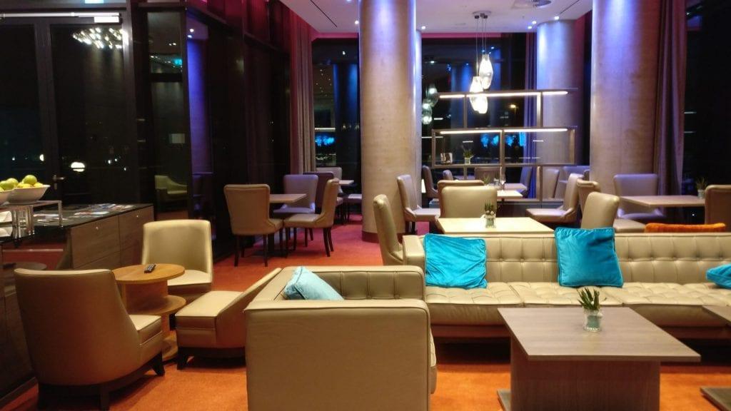 marriott bonn executive lounge sessel