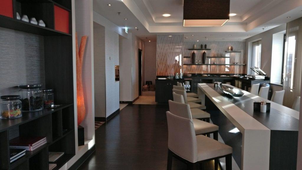 marriott köln executive lounge 3