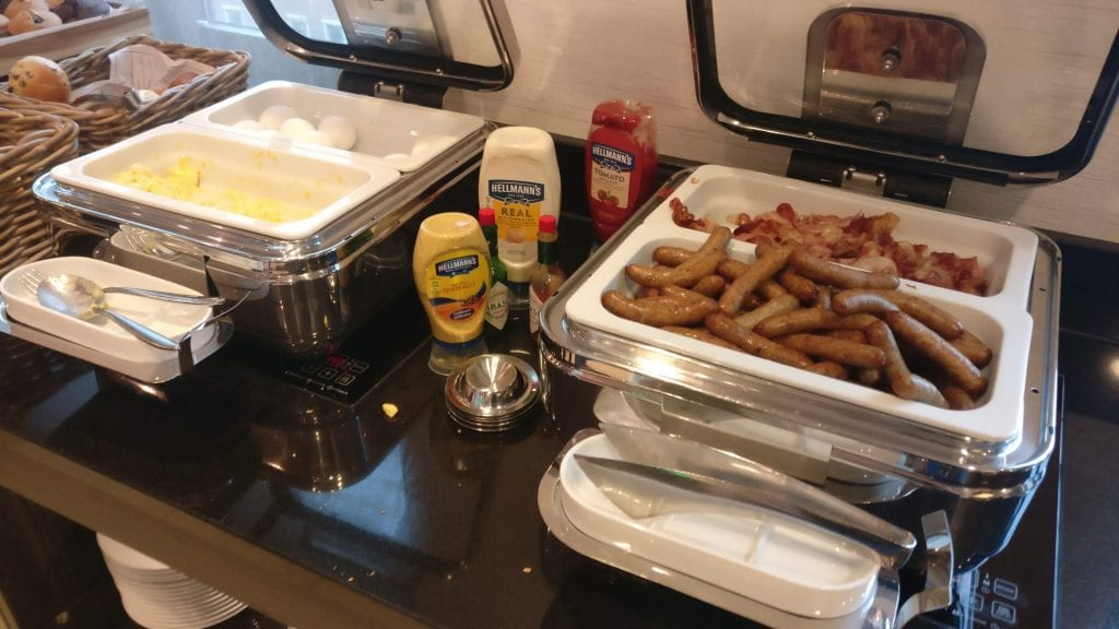 marriott köln executive lounge frühstück 1