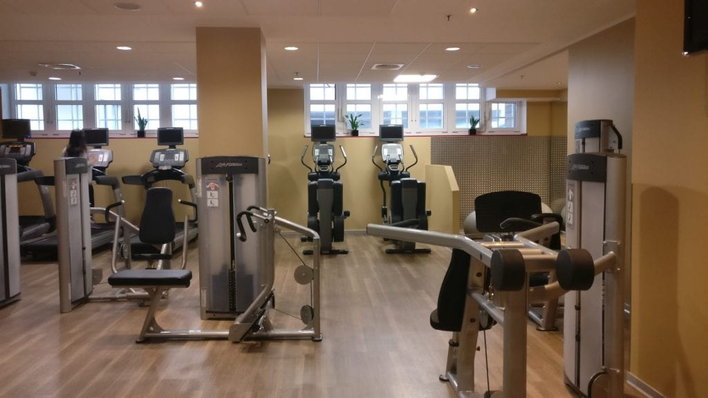 marriott köln fitness 2