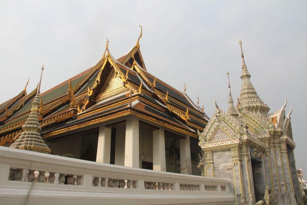 Bangkok Grand Palace 4