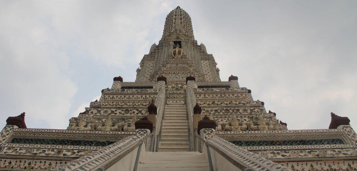 Bangkok Wat Arun 2