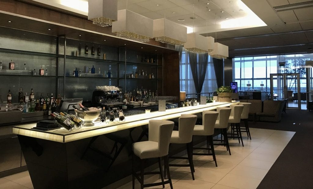 Concorde Room London Bar