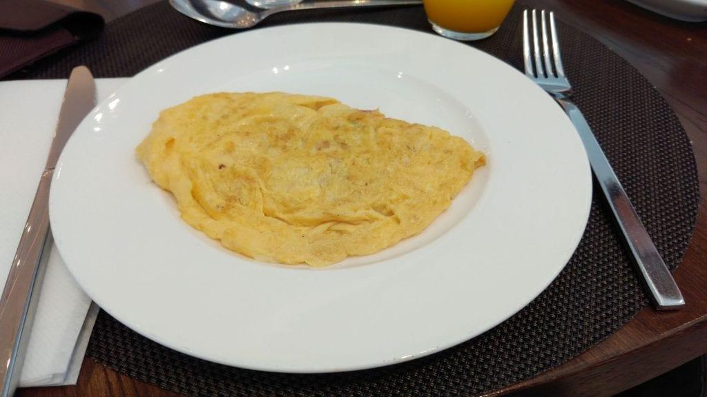 Conrad Istanbul Breakfast 9
