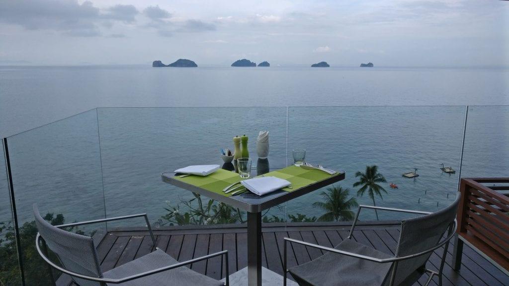 Conrad Koh Samui Breakfast 11