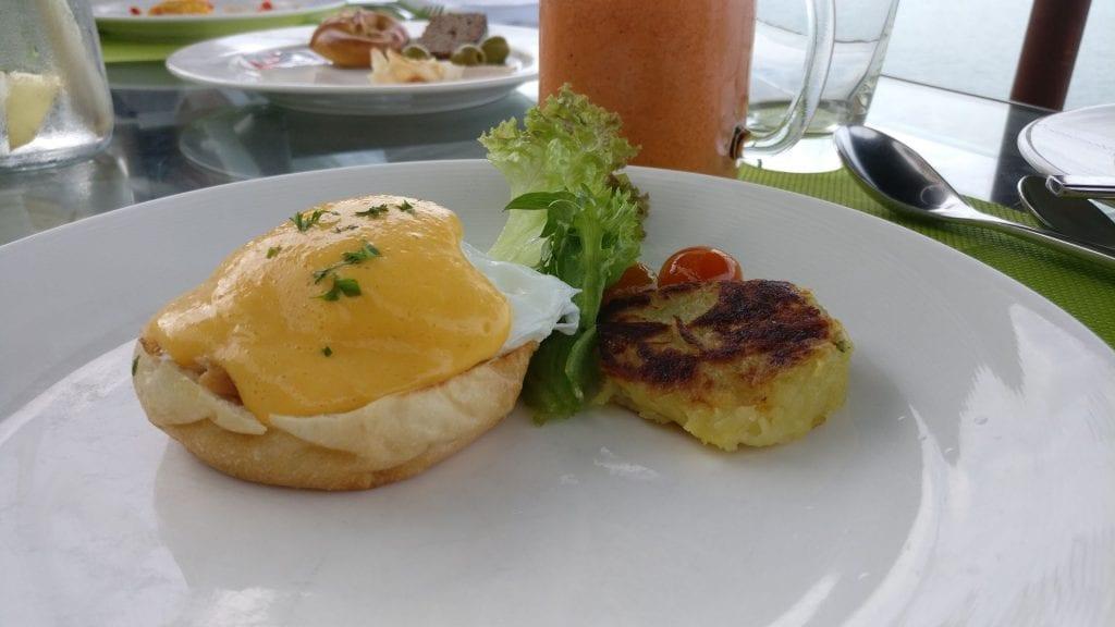 Conrad Koh Samui Breakfast 13