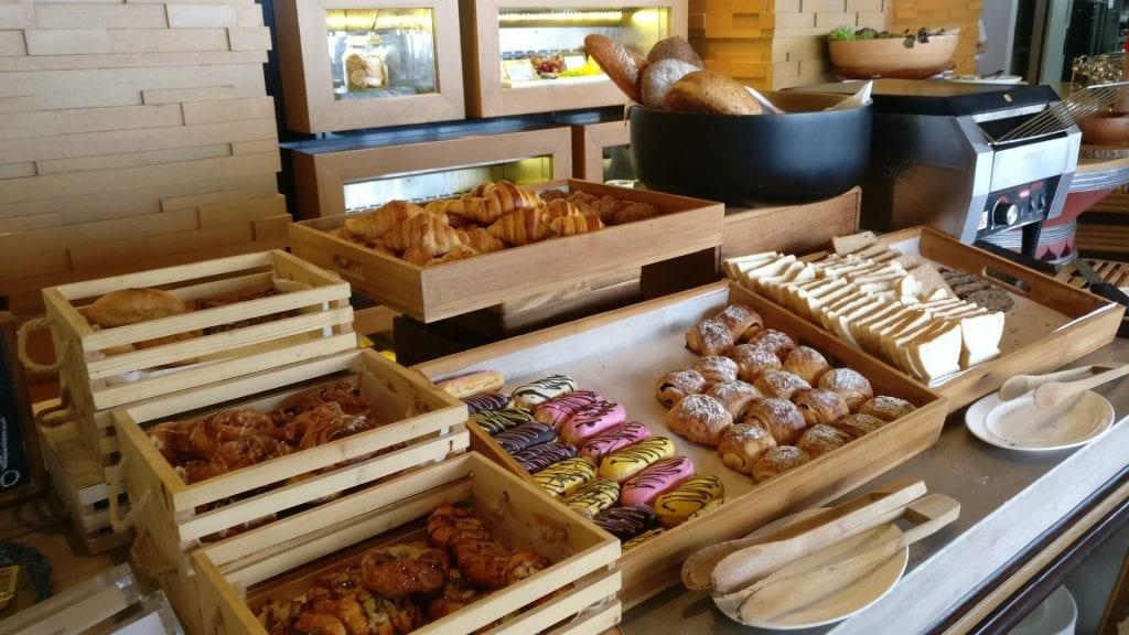 Conrad Koh Samui Breakfast 4