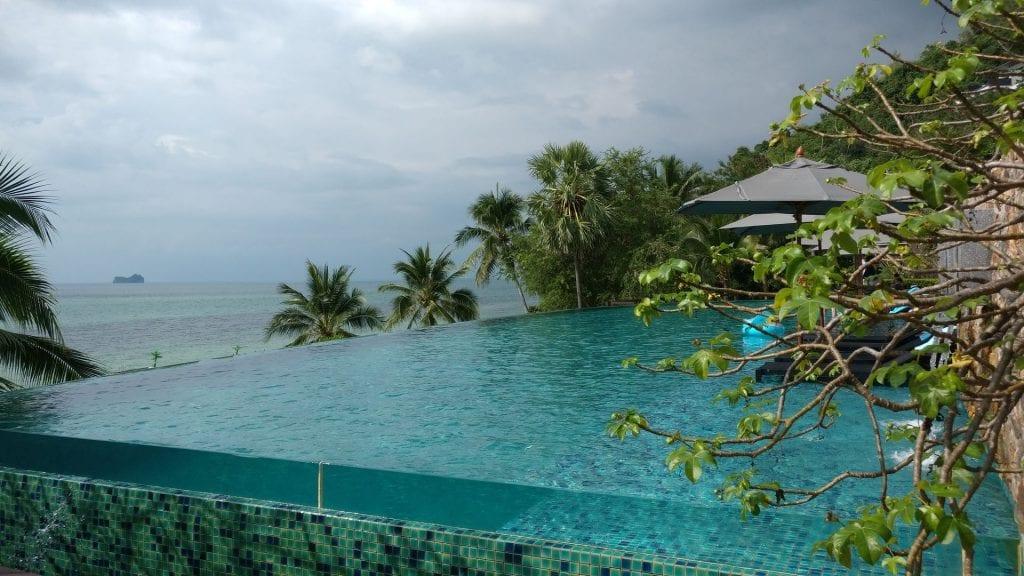 Conrad Koh Samui Pool 3