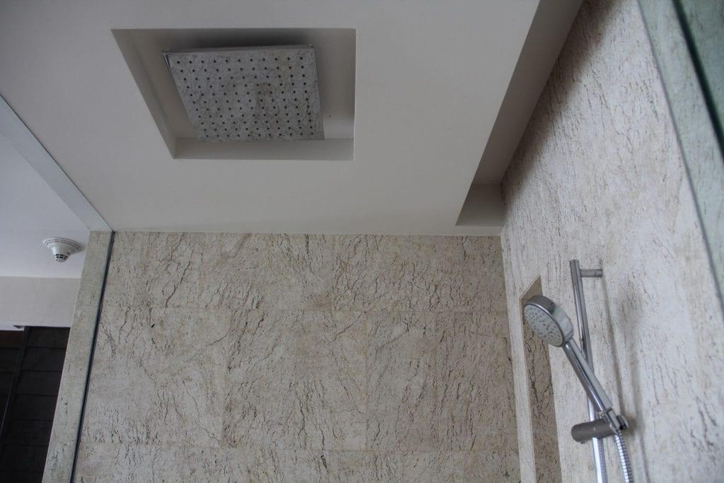 Conrad Koh Samui Villa Bathroom 4