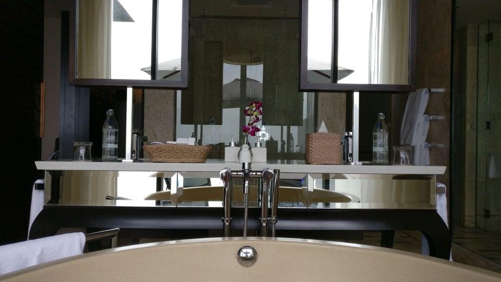 Conrad Koh Samui Villa Bathroom 7