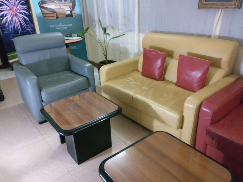 Dhow Lounge Zanzibar Seating 5