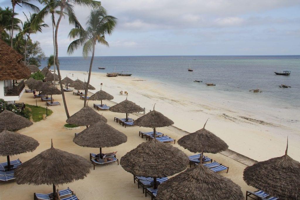 DoubleTree Resort Zanzibar Nungwi Beach 2