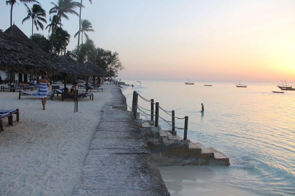 DoubleTree Resort Zanzibar Nungwi Beach 3