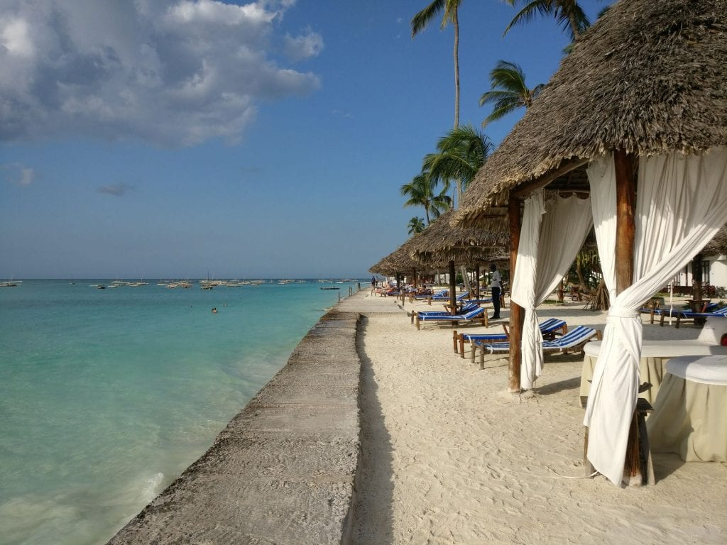 DoubleTree Resort Zanzibar Nungwi Beach 5
