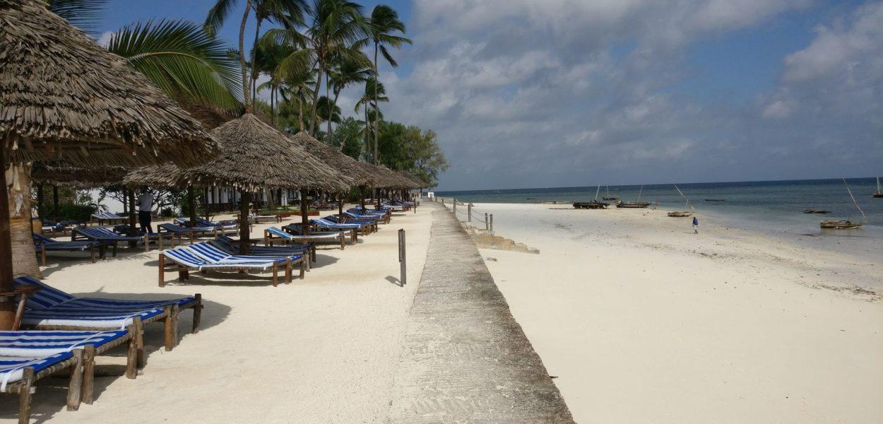 DoubleTree Resort Zanzibar Nungwi Beach 8