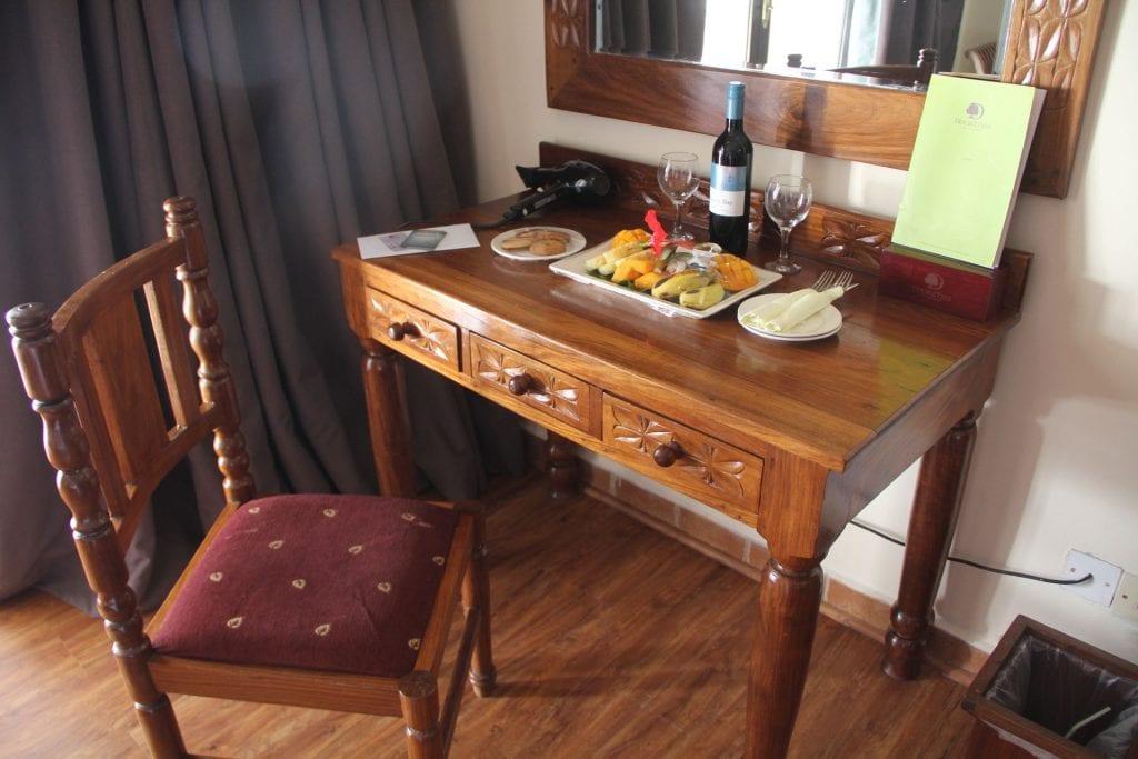 DoubleTree Resort Zanzibar Nungwi Ocean View Room 3