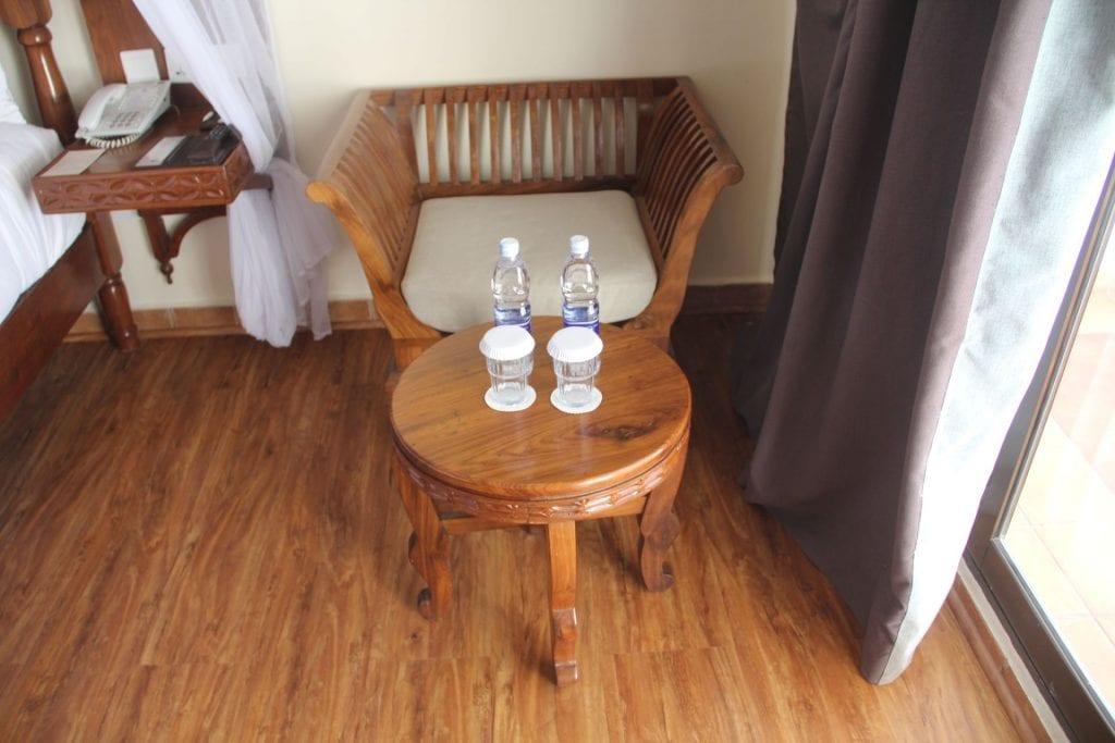 DoubleTree Resort Zanzibar Nungwi Ocean View Room 4