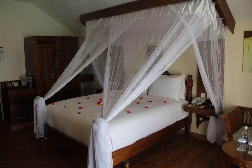 DoubleTree Resort Zanzibar Nungwi Ocean View Room 5