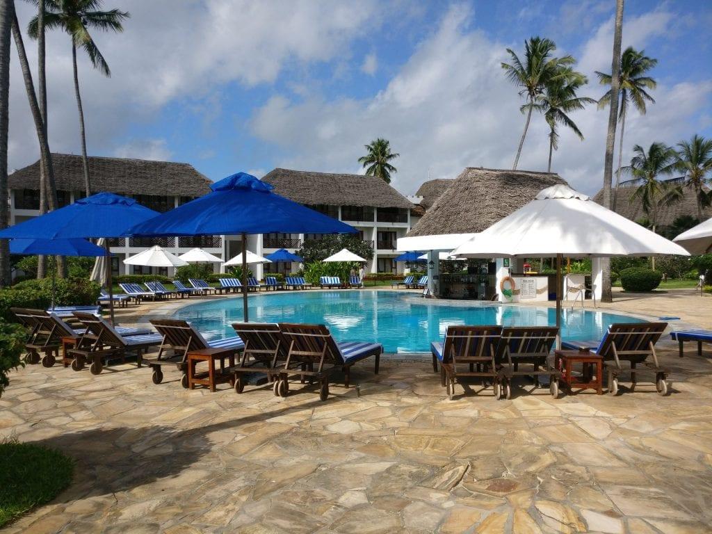 DoubleTree Resort Zanzibar Nungwi Pool 4