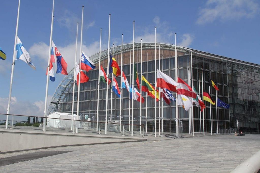 Europaviertel Luxemburg 2