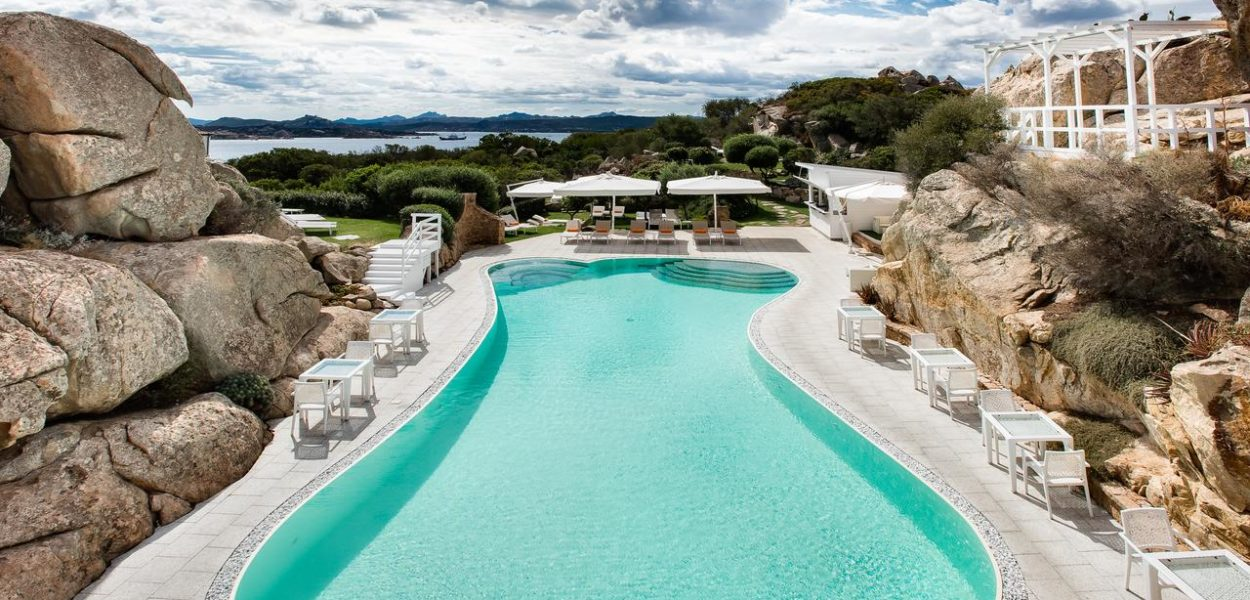 Grand Hotel Resort Ma&Ma – Pool