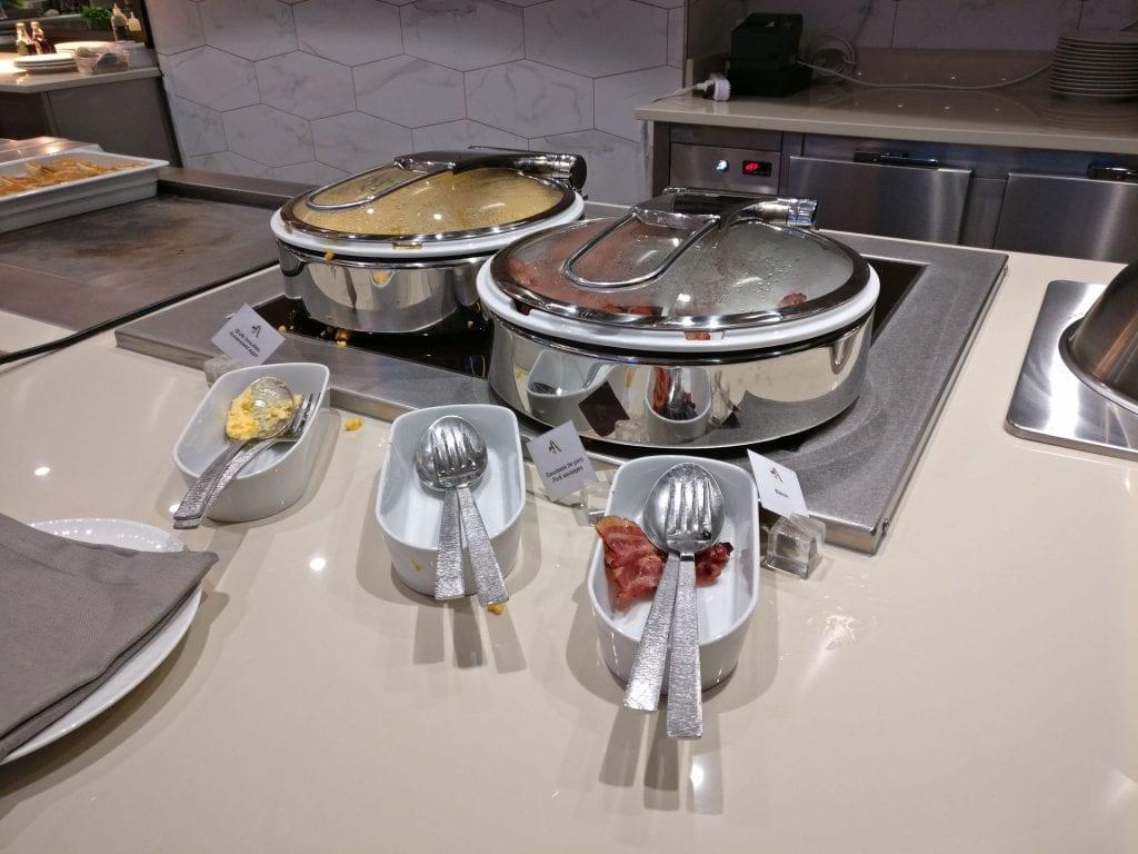 Hotel Le Royal Luxemburg Frühstück 2