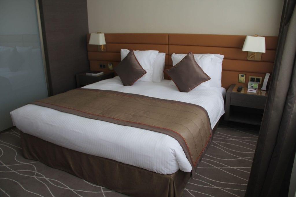 Hotel Le Royal Luxemburg Privilege Room 3