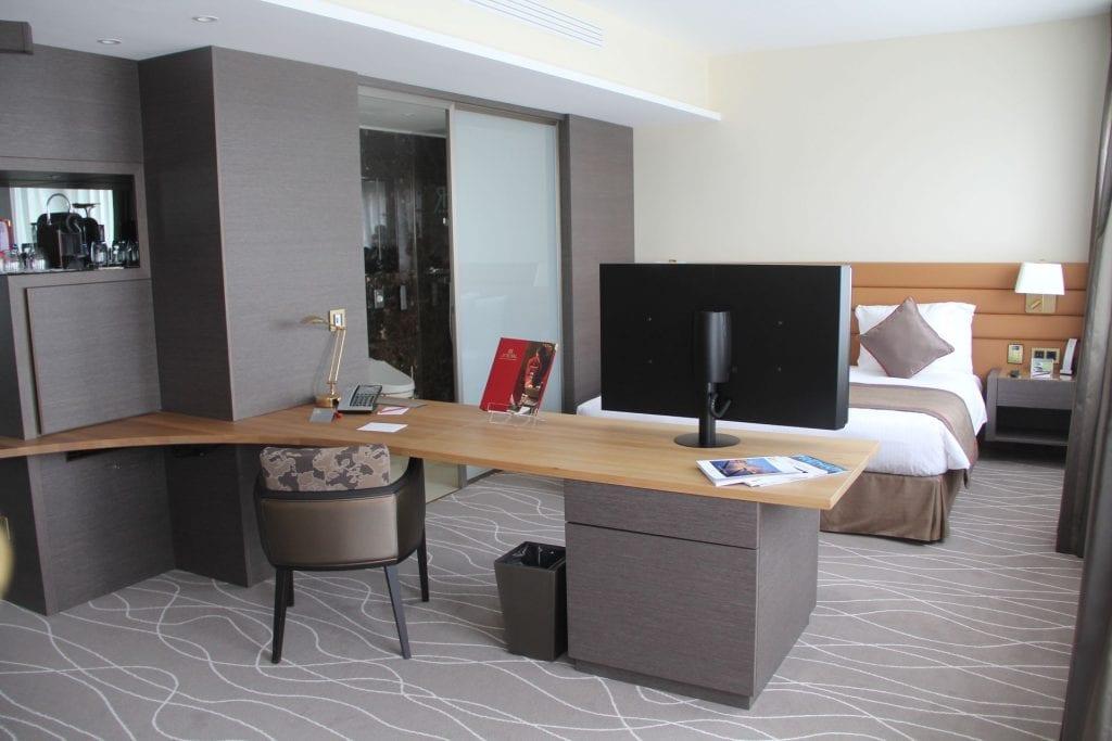 Hotel Le Royal Luxemburg Privilege Room 4
