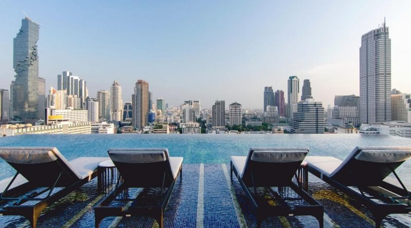 Marriott Bangkok Surawongse