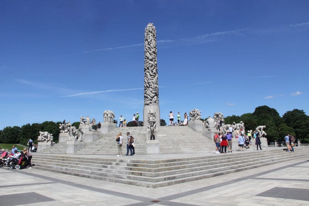 Monolitten Oslo