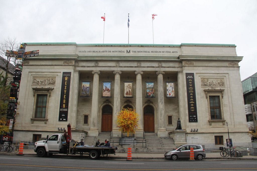 Musee des Beaux Arts Montreal 4