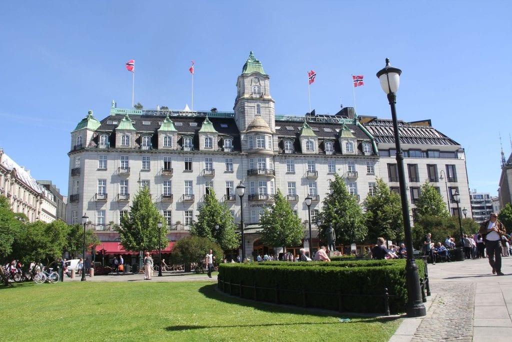 Oslo Grand Hotel (2)