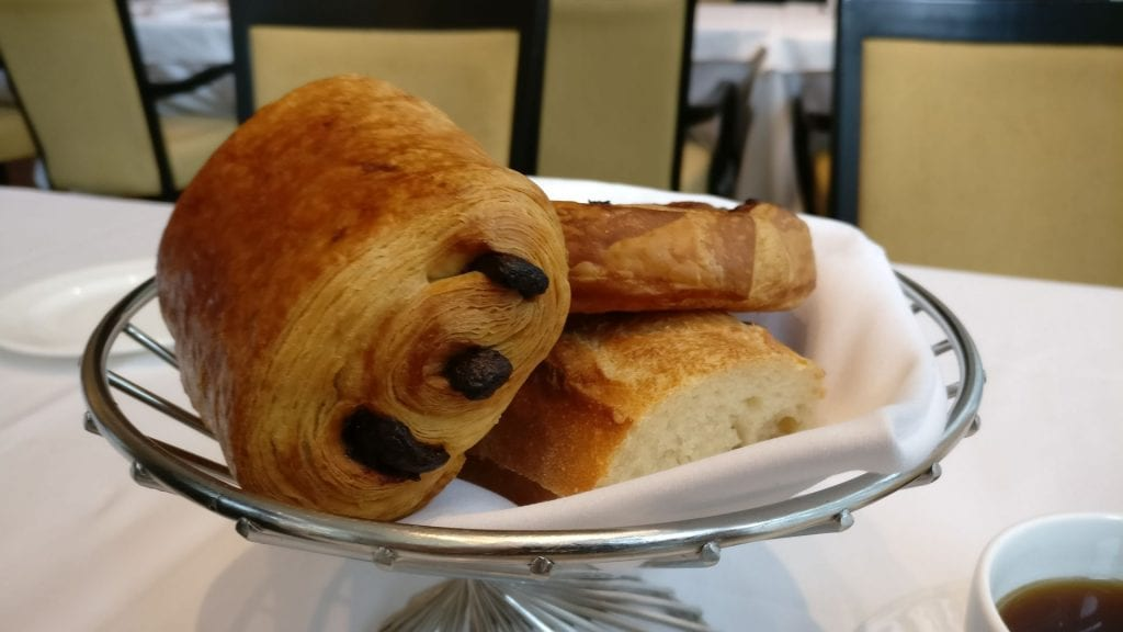 Sofitel Montreal Breakfast 3