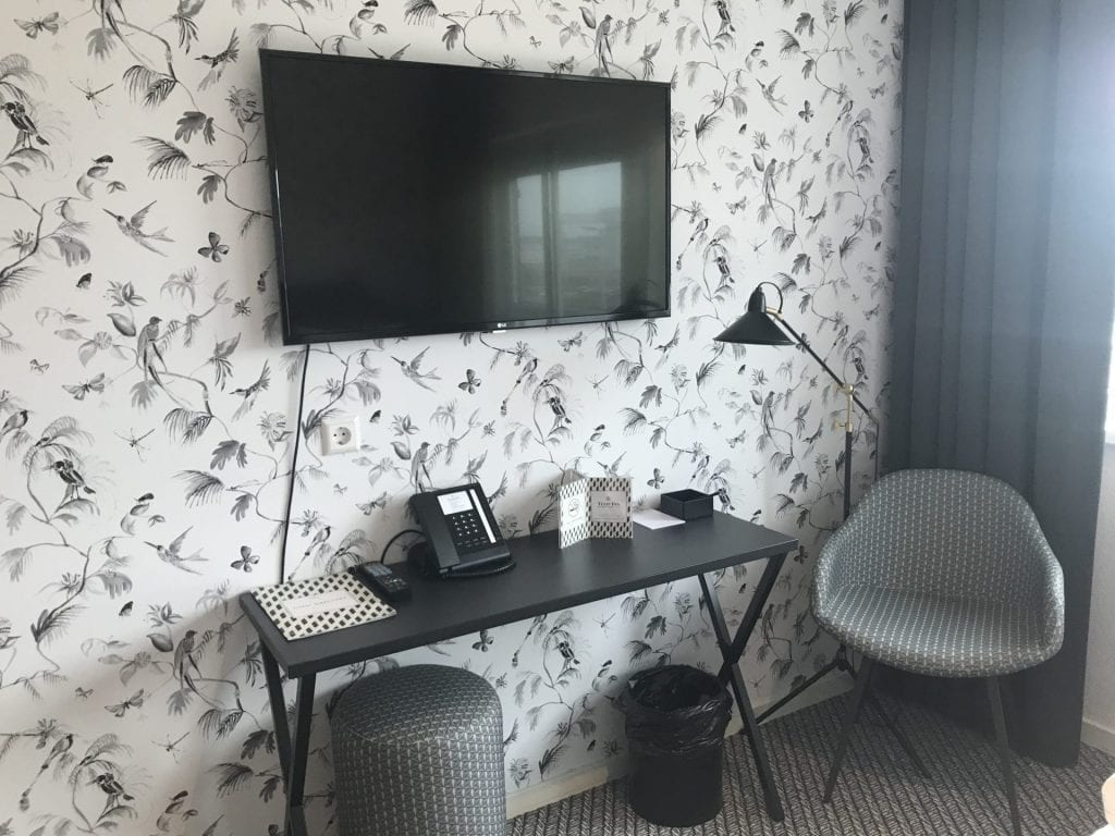 Tulip Inn Amsterdam Airport Zimmer
