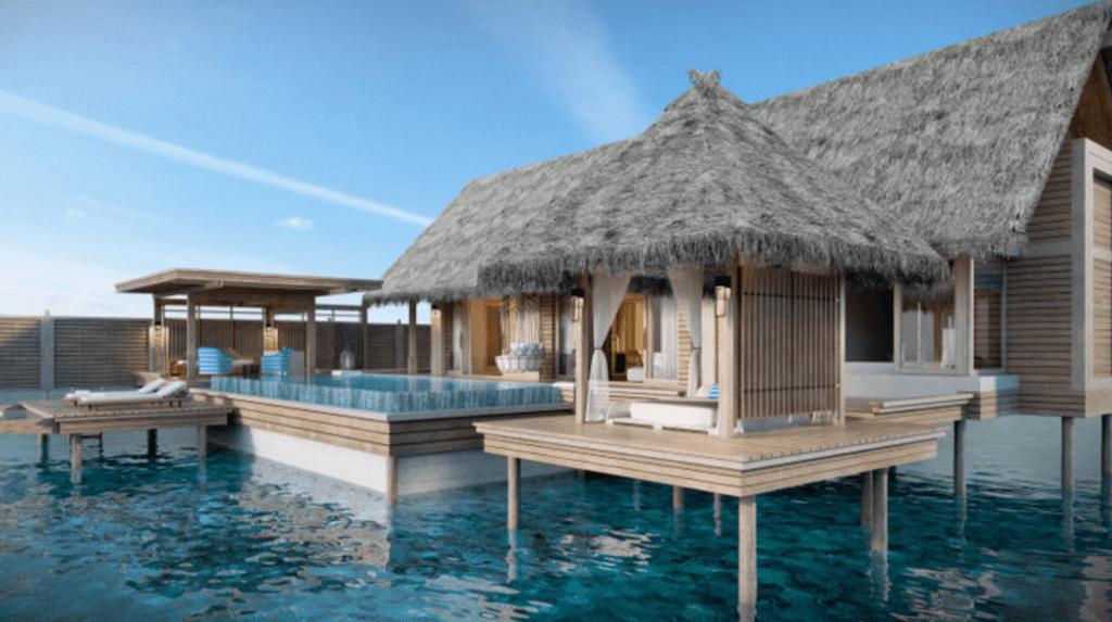 Waldorf Astoria Maldives 4