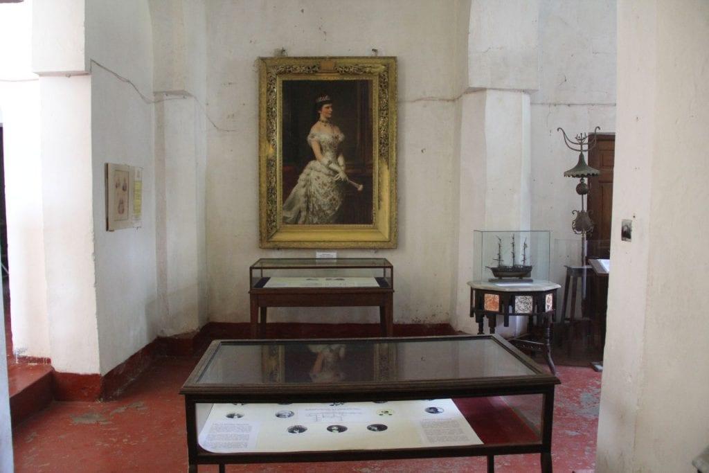 Zanzibar Stone Town Palace Museum 2