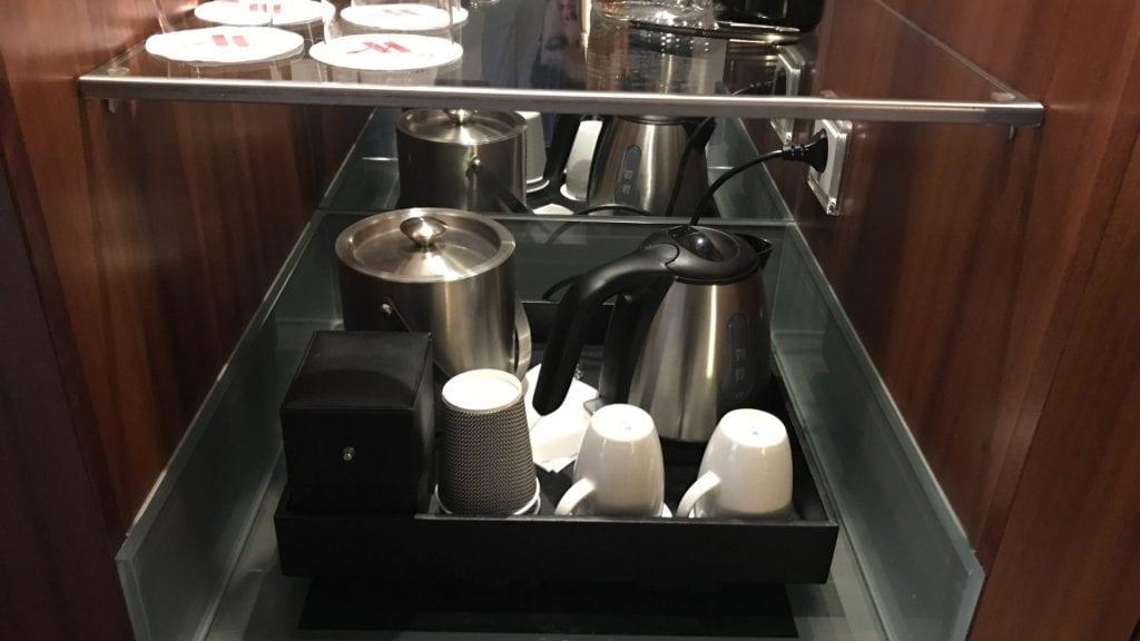 marriott berlin kaffee