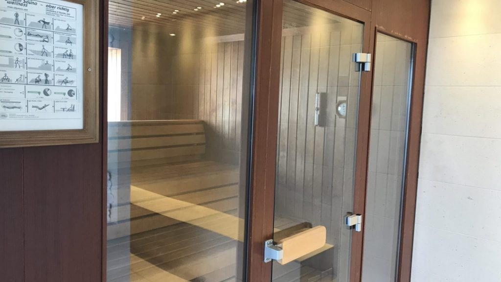 radisson blu düsseldorf media harbour sauna spa