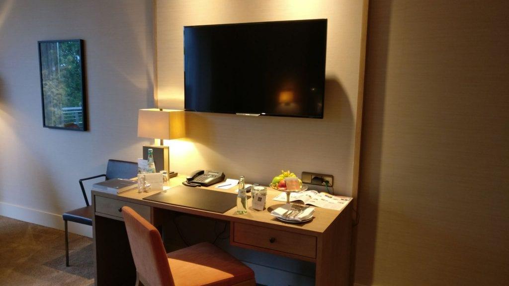 Althoff Seehotel Überfahrt Elegant Nature Room 5
