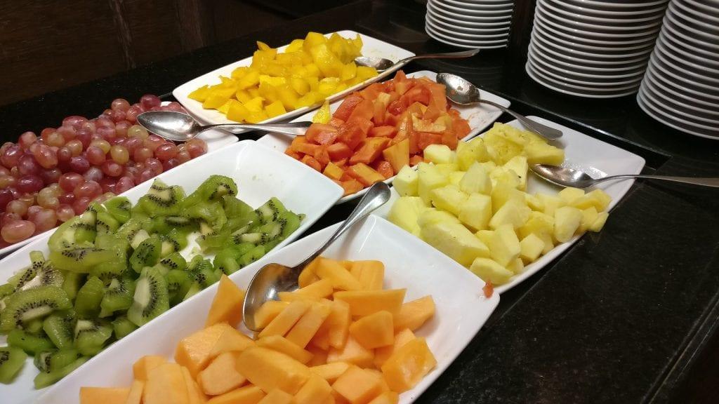 Althoff Seehotel Überfahrt Frühstück 8
