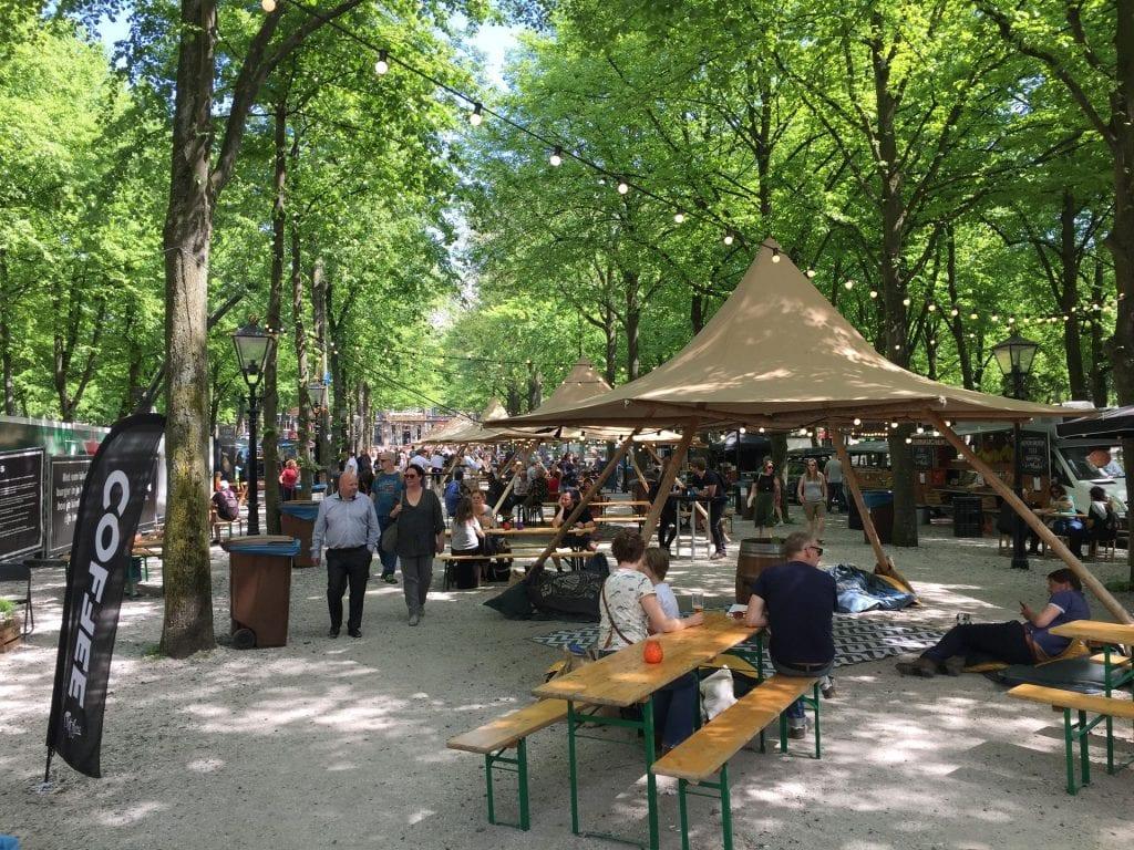 Den Haag Street Food Festival