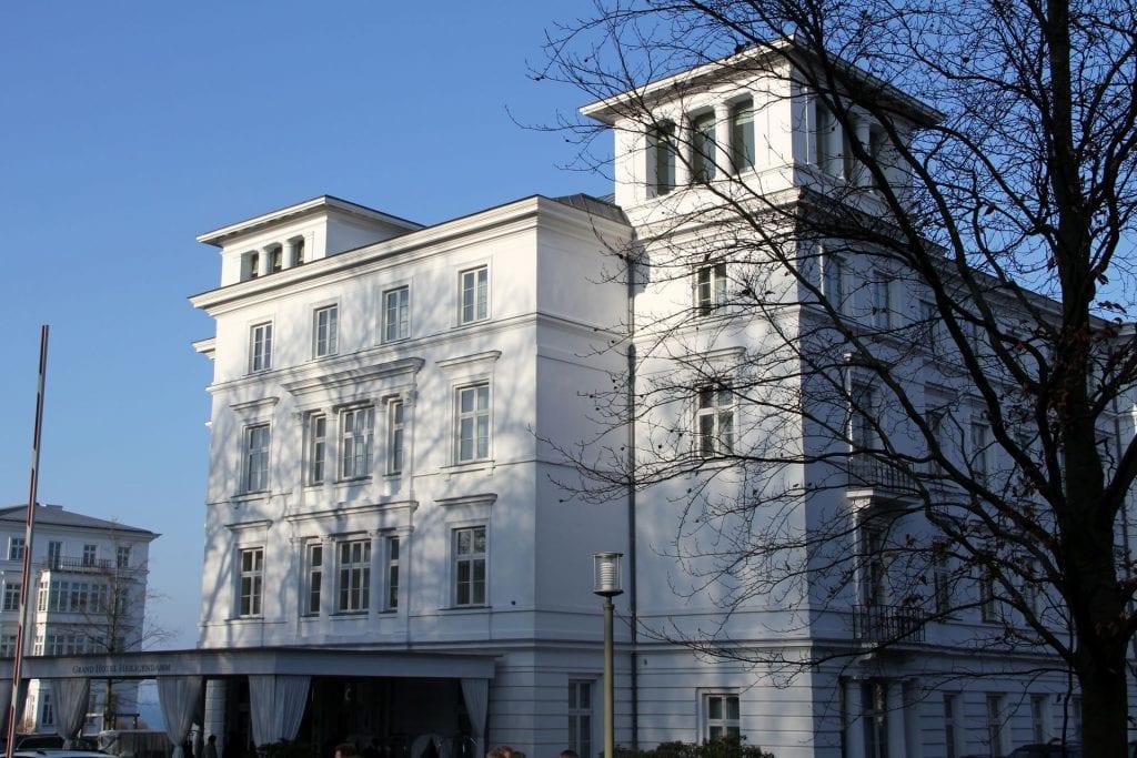 Grand Hotel Heiligendamm 2