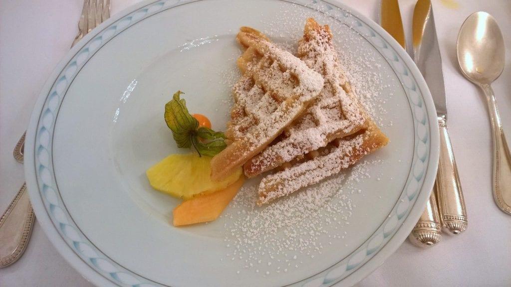 Grand Hotel Heiligendamm Frühstück 7