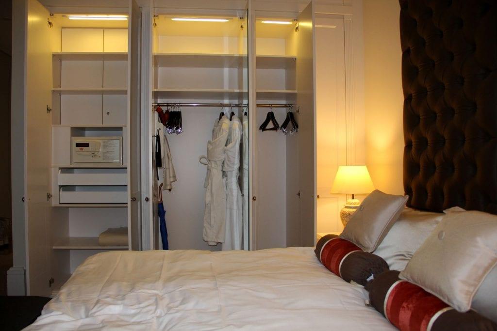 Grand Hotel Heiligendamm Klassik Zimmer 3