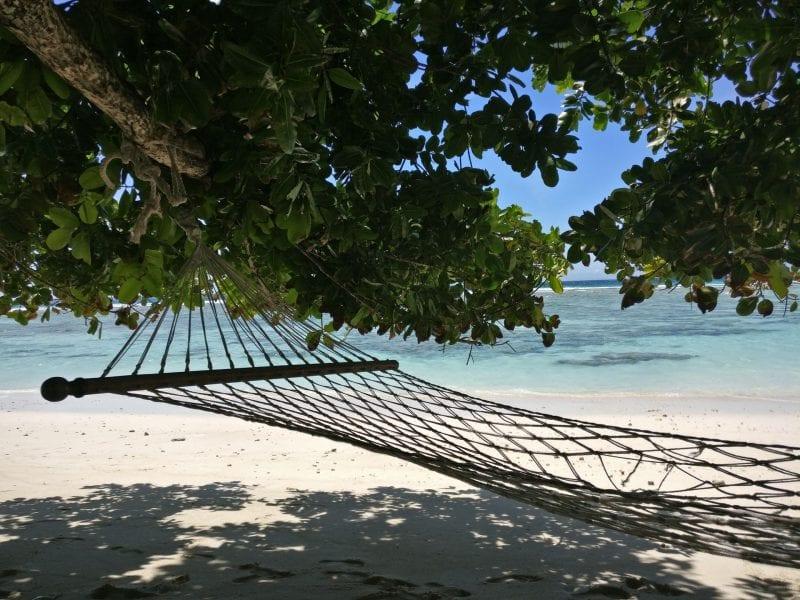 Hilton Seychelles Labriz Resort Beach 16