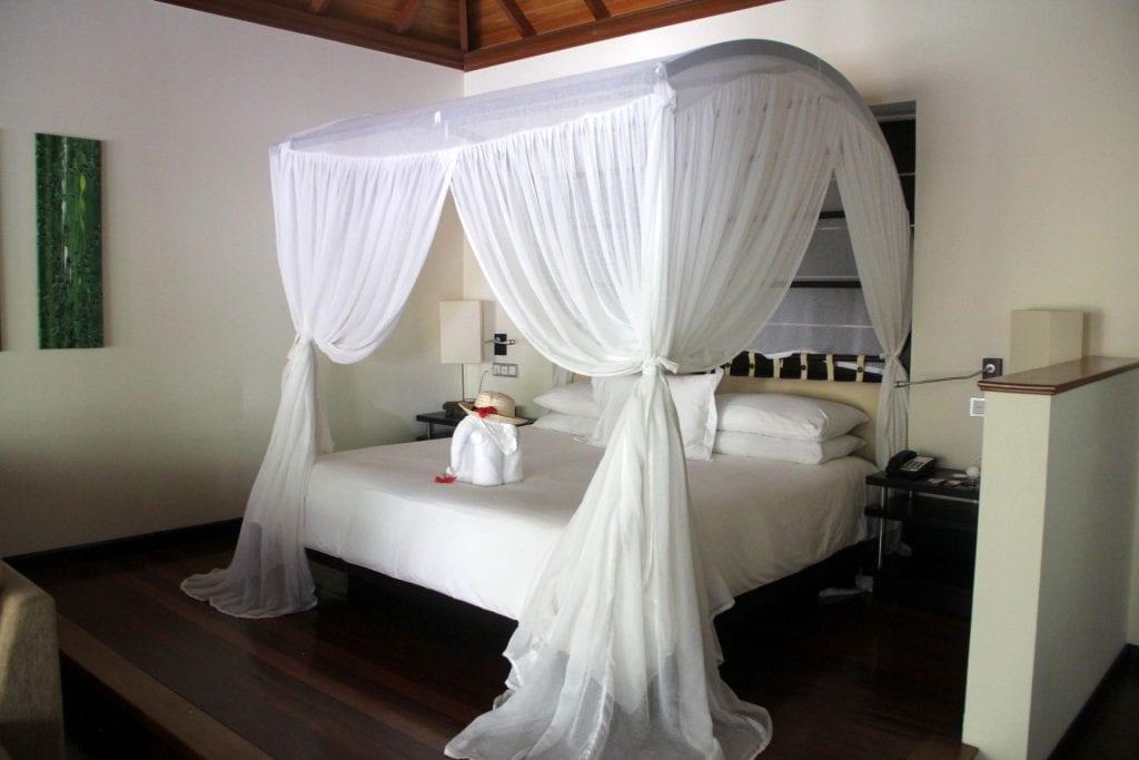 Hilton Seychelles Labriz Resort Deluxe Hillside Pool Villa 5