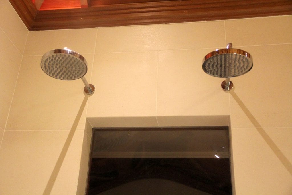 Hilton Seychelles Labriz Resort Deluxe Hillside Pool Villa Bathroom 3