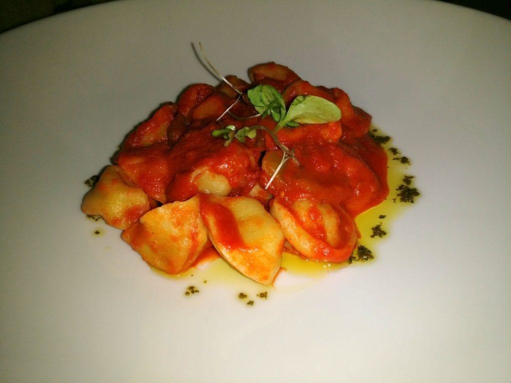 Hilton Seychelles Labriz Resort Dinner 8