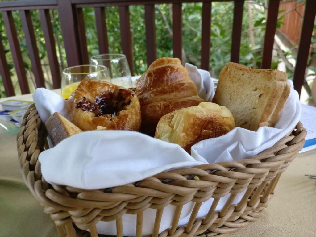Hilton Seychelles Labriz Resort Executive Breakfast 10
