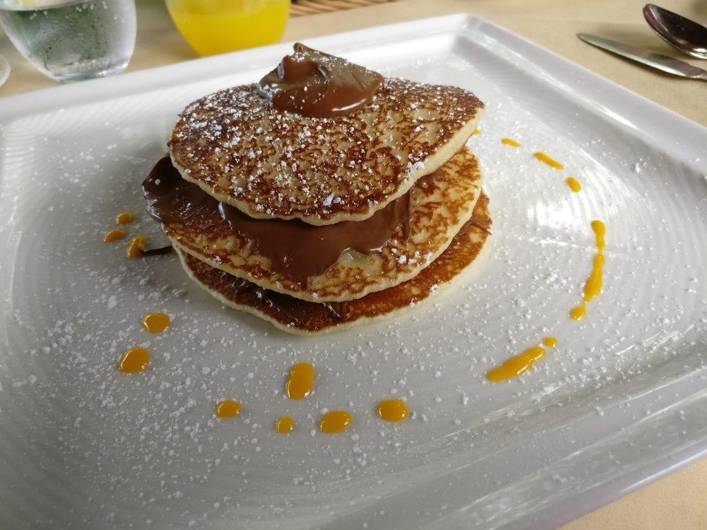 Hilton Seychelles Labriz Resort Executive Breakfast 13